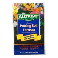 SOIL POTTING 25L PREMIUM