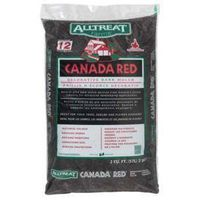 MULCH 57L 2FT CUBE CANADA RED