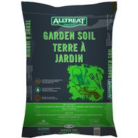 GARDEN SOIL ALL PURPOSE 25L