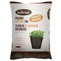 POTTING SOIL NAT ORGANIC 25L
