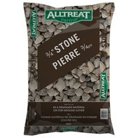 STONE CLEAR 3/4IN 18KG
