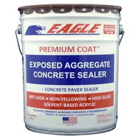 Eagle EB5 Coat Concrete Sealer