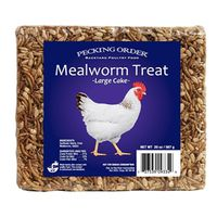 TREAT MLWM CAKE F/CHICKEN 20OZ