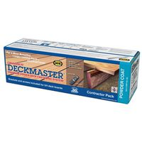 Deckmaster DMP125-100 Hidden Deck Bracket Kit