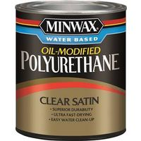 Minwax 23025 Oil-Modified Polyurethane