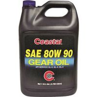 Coastal GL-5 12405 Gear Oil