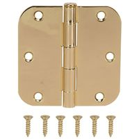 Mintcraft 20347BBX Door Hinge