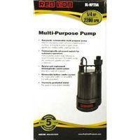 PUMP UTILITY MPUR 1/4HP