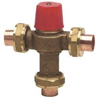 Watts 3/4 LF1170M2-UT Temperature Control Valves