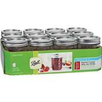 Ball 81200 Deluxe Canning Jar