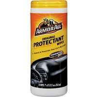 Armored Auto 10861-6 Original Protectant Wipe