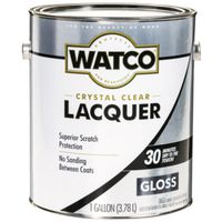 Rustoleum 63031 Watco Brushing Lacquer