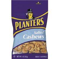 Planters 422465 Cashews