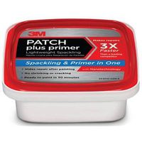 WALL REPAIR PATCH/PRIMER KIT