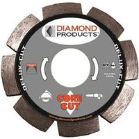 Diamond Products 21072 Segmented Rim Circular Saw Blade
