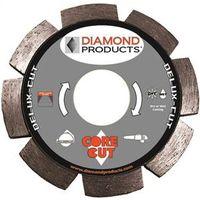 Diamond Products 21072 Segmented Rim Circular Saw Blade