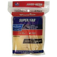 Wooster Super/FAB JUMBO-KOTER Paint Roller Cover