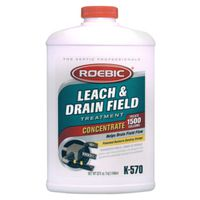 Roebic K-570-Q-4 Leach and Drain Field Opener