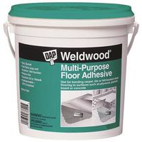 Dap 00141 Weldwood Flooring Adhesive