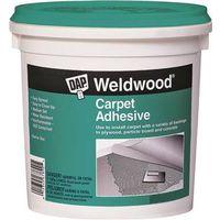 Dap 00185 Weldwood Carpet Adhesive