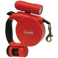 LEASH 3-IN-1 RETRACTABLE PET