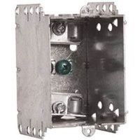 Hubbell 1504LLEUBAR Device Box