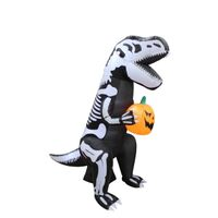 SKELTON T-REX INFLATABLE 6FT