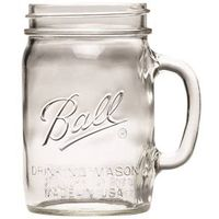 MUG DRINKING WD MTH BALL 24OZ