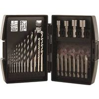 Vulcan 870920OR Drill/Driver Bit Set