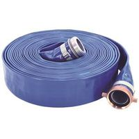 Abbott Rubber 1147-3000-50-CE PVC Discharge Hoses