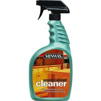 Minwax 521270004 Wood Cabinet Cleaner
