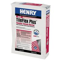 Henry 527 Tileflex Plus Flexible Thin-Set Mortar