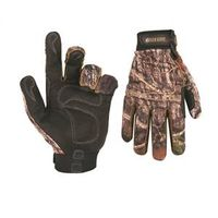 Custom Leathercraft ML125L Timberline Gloves