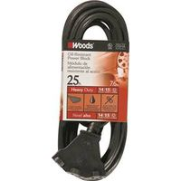 CCI Agri-Pro SJTOW Extension Cord