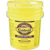 Cabot 1100 Siding and Fence Stain
