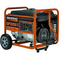 Generac GP 5982 Portable Generator