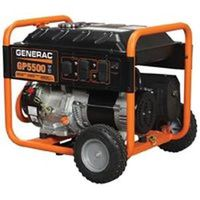 Generac 5975 Portable Generator