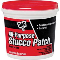 DAP 60590 All Purpose Stucco Patch