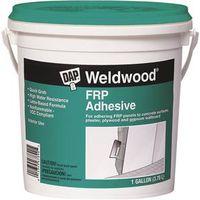 DAP Weldwood Fiberglass Reinforced Panel Adhesive
