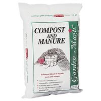Garden Magic 5240 Compost and Manure
