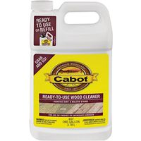 Cabot Problem-Solver Ready-To-Use Wood Cleaner