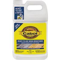 Cabot Problem-Solver 8008 Wood Brightener