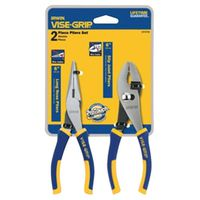 Vise-Grip 2078702 Traditional Plier Set
