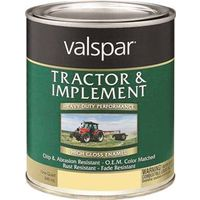 Valspar 018.4432-15.005 Tractor and Implement Enamel Paint