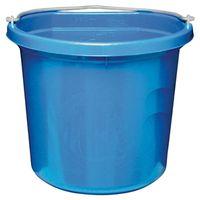 Fortex/Fortiflex FB124BL Flat Side Bucket
