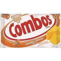 COMBOS CPCOMBO18 Pretzel Snack Food