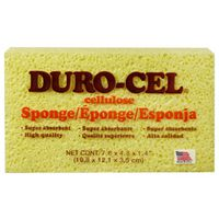 Duro-Cel P140 Highly Absorbent Cellulose Sponge
