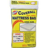 Warp Brothers CB-86 Coverall-Banana Storage Bags