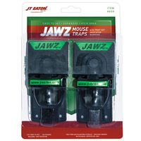 Jawz Easy To Set 409 Quick Set Reusable Snap Trap