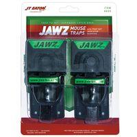 Jawz Easy To Set 409 Quick Set Reusable Snap Trap